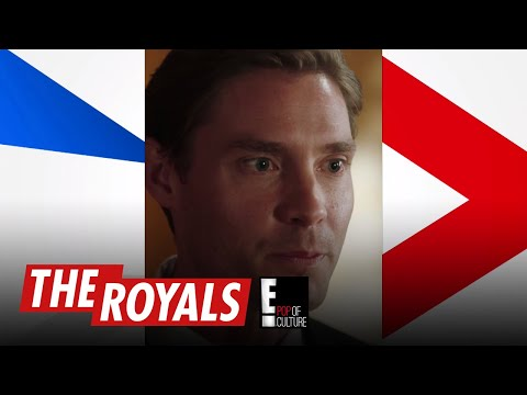 """The Royals"" Jasper Recap: Season 4, Ep. 5 