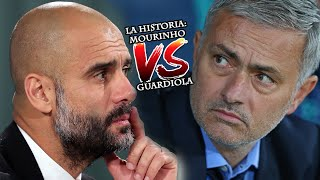 Video ¿Cómo nació la 'GUERRA' Mourinho vs Guardiola? Los momentos más polémicos MP3, 3GP, MP4, WEBM, AVI, FLV September 2019