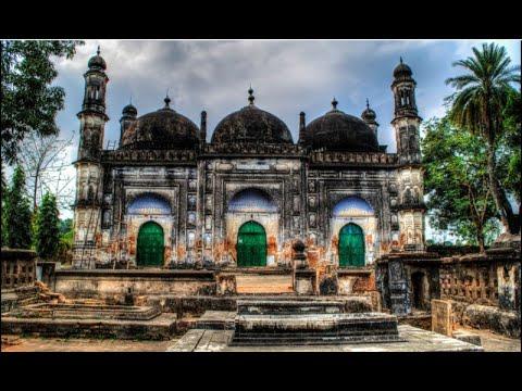 قصة مسجد بابري الذي حوَّلته الهند إلى معبد