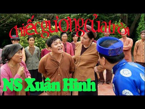 Hài Xuân Hinh - Chiếc Gương Của Trời Full