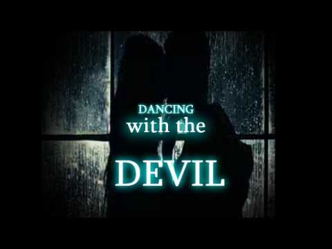 DANCING WITH THE DEVIL Nikki&Micheal  vampyre book series book trailer