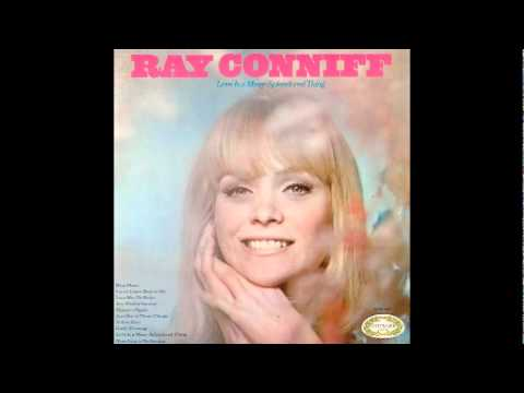 Tekst piosenki Ray Conniff & The Singers - Love Is a Many Splendored Thing po polsku