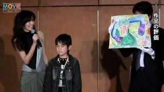 『ジョン・カーター』公開記念イベント/工藤静香