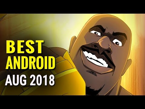 14 Best New Android Games of August 2018 | Playscore
