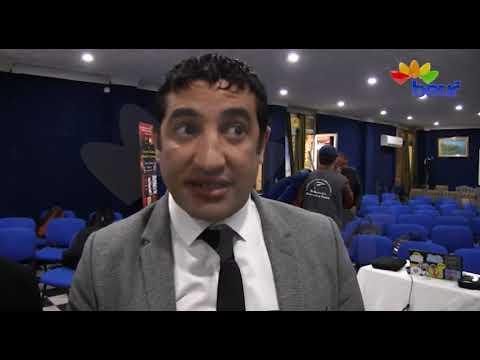 بجاية تحتضن اللقاء الدولي حول النشاط المحلي للجمعيات الشبانية و المنتخبين المحليين