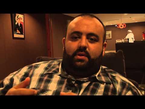 Don Bigg, artiste décoré comme Wissam parodié en Don Pigg n'a plus la cote au Maroc