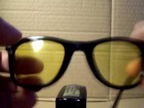 comment nettoyer verre de lunette