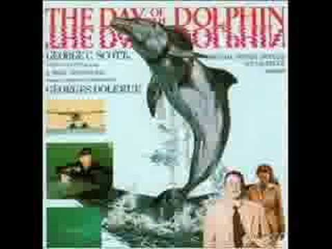 The Day Of The Dolphin(1973)-theme