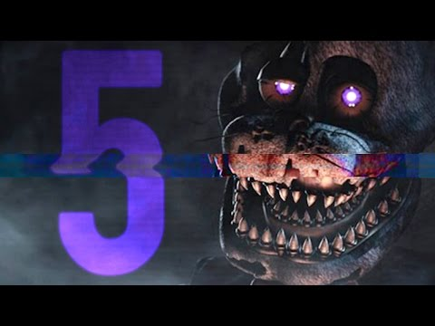 Sister location is probably five nights at freddy s 5 minecraft blog