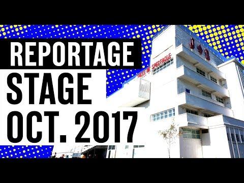 Stage musique et stage arts graphiques à la Toussaint 2018 !