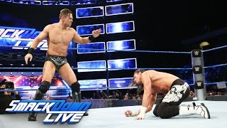 Nonton Dolph Ziggler Vs  The Miz   Intercontinental Championship Match  Smackdown Live  Sept  20  2016 Film Subtitle Indonesia Streaming Movie Download