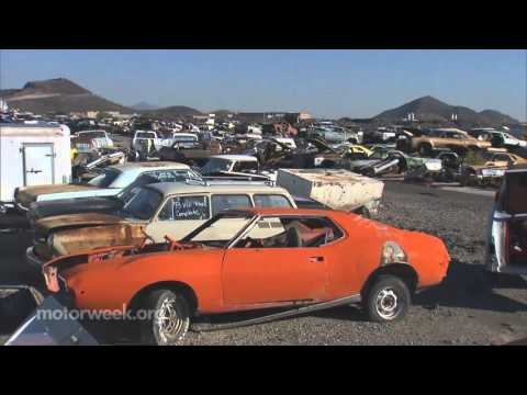 MotorWeek   FYI: Desert Valley Auto Parts