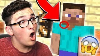 this will literally blow your mind... (Minecraft)