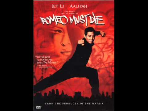 Confidential  It Really Don't Matter  Romeo Must Die Soundtrack