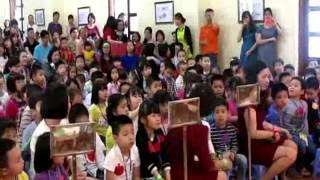 CLB Ngôi Nhà Mơ ước - Trường Tiểu Học Lê Quý Đôn