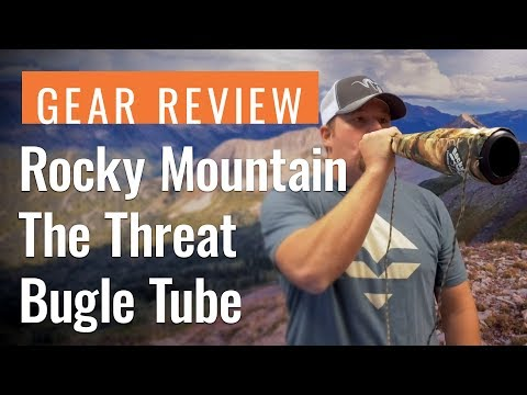 Gear Review: Rocky Mountain The Threat Bugle Tube