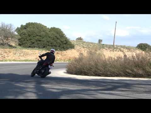 Vídeos Honda NC750X