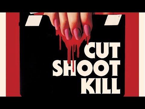 Cut Shoot Kill Soundtrack list