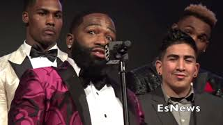Video Adrien Broner Time To Out Shine Everyone/ Garcia n Proter Rematch EsNews Boxing MP3, 3GP, MP4, WEBM, AVI, FLV September 2018