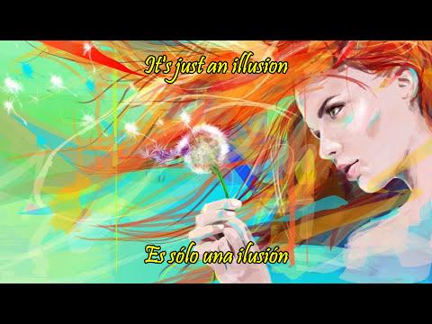 Phantasma - Enter Dreamscape Lyrics (English / Español) (видео)