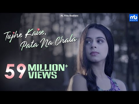 Tujhe Kaise, Pata Na Chala | Meet Bros Ft. Asees Kaur | Rits Badiani | Manjul | Love Song 2019