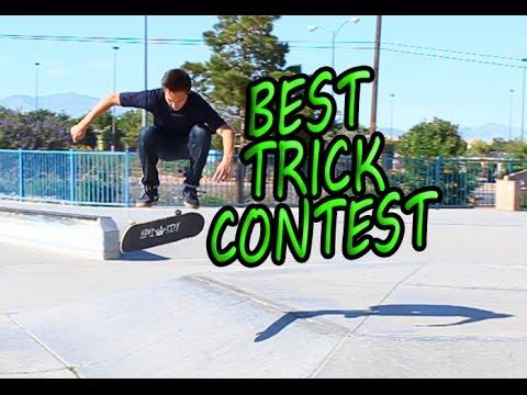 Secret Best Trick For A Deck!