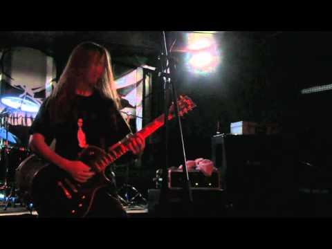 Marthyr Igel Rock ROTD 19 05 2012 2 Lost Soul
