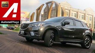Video Review New Mazda CX-5 facelift Indonesia by AutonetMagz MP3, 3GP, MP4, WEBM, AVI, FLV Oktober 2017