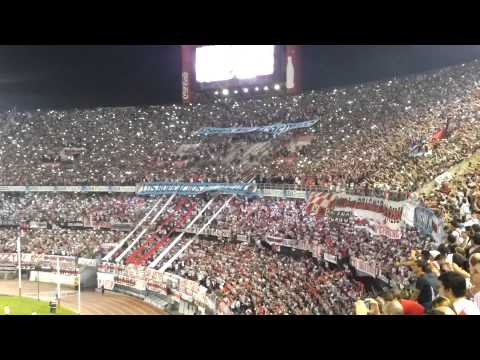 Video - Esta es tu hinchada - River Plate - Los Borrachos del Tablón - River Plate - Argentina - América del Sur