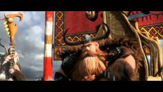 Video HOW TO TRAIN YOUR DRAGON 2 - First 5 Minutes MP3, 3GP, MP4, WEBM, AVI, FLV Juli 2018