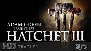 Nonton Hatchet Iii  Hd Trailer Deutsch  Film Subtitle Indonesia Streaming Movie Download