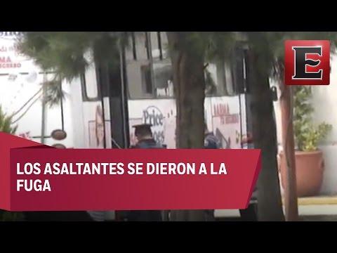 Asalto en Tláhuac deja un muerto y nueve lesionados