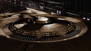 The Launch of STAR TREK: DISCOVERY