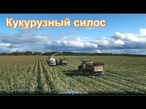 Колхозный тест-драйв от Станислава Горянского