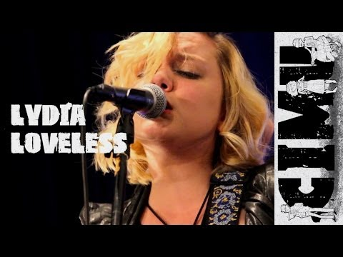 "Lydia Loveless ""Really Wanna See You"" : CIMU SESSIONS"