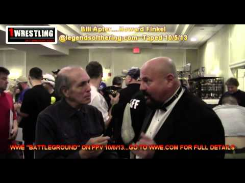 0 Howard Finkels Predictions For WWE Battleground (Video), How Old Is Bruno Sammartino?