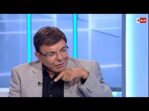 سمير صبري: أنا ضد زواج المثليين