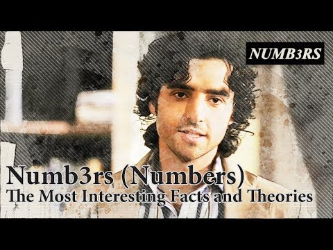 #Numb3rs (Numbers) | The Most Interesting Facts and Theories