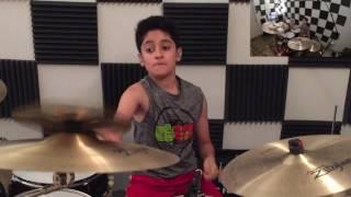 Video Dance of Eternity - Dream Theater : Drum Cover by Raghav Mehrotra MP3, 3GP, MP4, WEBM, AVI, FLV Mei 2018
