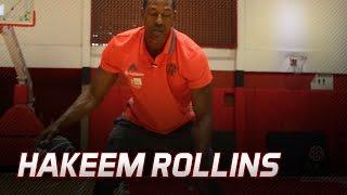 O pivô norte-americano Hakeem Rollins é o mais novo reforço do Orgulho da Nação! --------------- Seja sócio-torcedor do Flamengo: http://bit.ly/1QtIgYl -----...