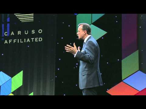 The Future of Retail: Rick Caruso's Keynote Speech at the National Retail Federation