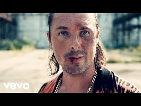 Axwell & Ingrosso – Can't Hold Us Down