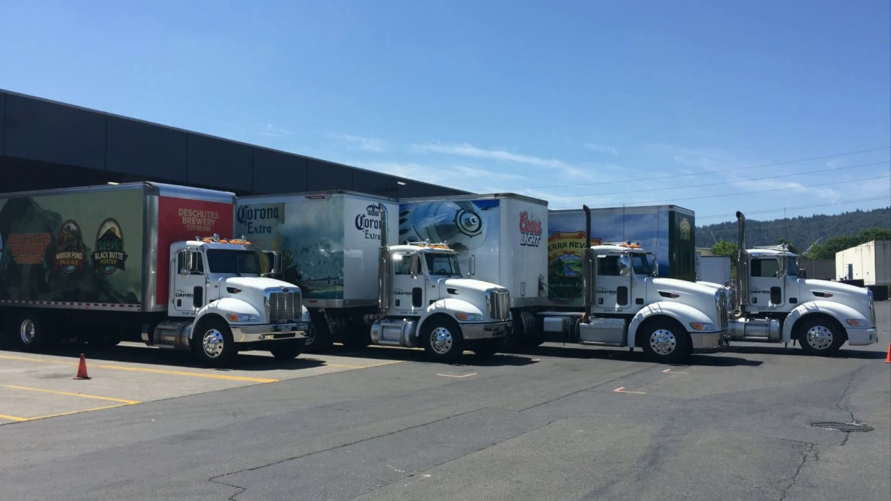 distributing careers washington oregon columbia distributing careers