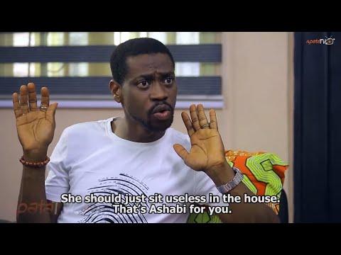 Ashabi Gbajumo Latest Yoruba Movie 2019 Drama Starring Lateef Adedimeji   Bimpe Oyebade   Afeez Owo
