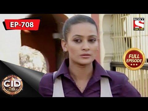 CID(Bengali) - Full Episode 708 - 29th December, 2018