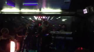 Club Zio Nino Marsel Ademi (Nishtulles) Live