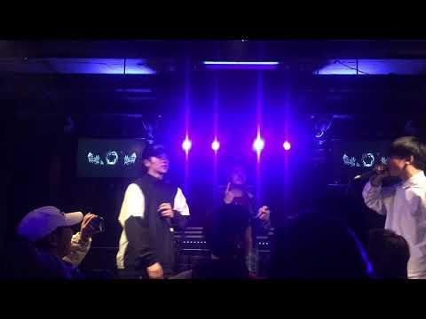 , title : 'クボタカイ vs TERU 決勝戦 [葉隠MC battle]'