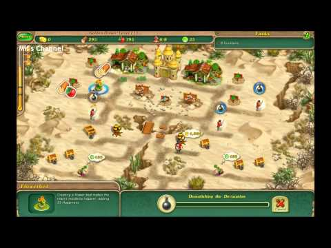 Royal Envoy 3 Level 111 (видео)