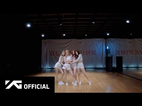 BLACKPINK - 'Don't Know What To Do' DANCE PRACTICE VIDEO (MOVING VER.) - Thời lượng: 3:29.