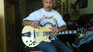 Download Lagu Ibanez Jazz Guitar  105 Great  Tone Sold Mp3